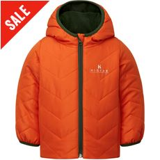 Children's Snuggly Insulated Jacket