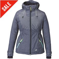 Women's Marlow Padded Waterproof Jacket