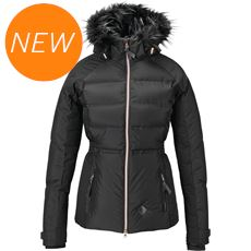 Ora Women's Padded WP Jacket