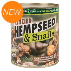 Frenzied Hemp & Snail Tin 700g 4mm