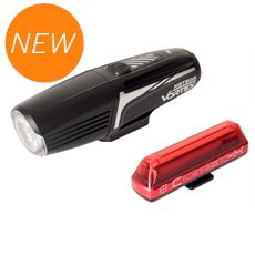 Vortex / Comet X Bike Light Set