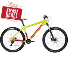 Line 10 Mountain Bike