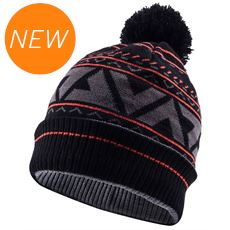 Waterproof Bobble Hat