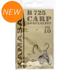 Carp Specialist Hook B775 Barbed Size 10 10pk