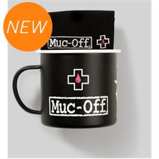 Muc-Off Mug and Neck Buff