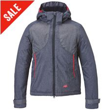 Lossie Junior Waterproof Jacket