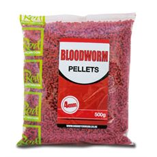 Bloodworm Pellets 4mm