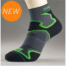 Women's Fusion Anklet Sock