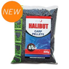 Scretting Halibut Pellets 4.5mm
