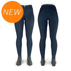 Ellen Junior Jodhpurs (Regular)
