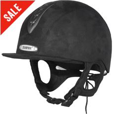 Junior X-Air Plus Riding Hat