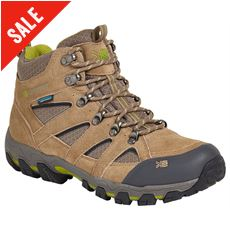 Ladies' Bodmin Mid 5 Weathertite Walking Boots