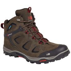 Men's Toledo Mid Weathertite Walking Boots