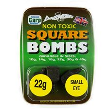 Square Bombs Non Toxic 22g