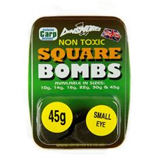 Square Bombs Non Toxic 45g
