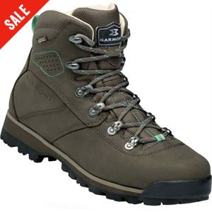Women's Pordoi Nubuck GTX Walking Boots