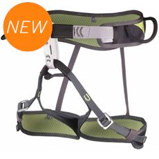 Jasper CR 3 Light Harness
