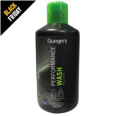 Performance Wash (1 Litre)