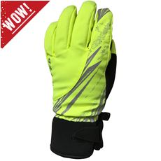 Illume Cycle Gloves
