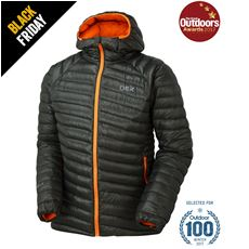 Men's Zenon Ultra LT Down Jacket