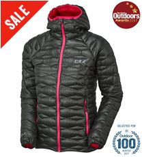 Women's Zenon Ultra LT Down Jacket