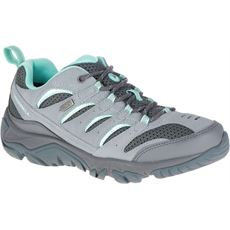 Women's White Pine Low Vent Waterproof Shoes