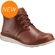 Men's Irvington Chukka LTR Waterproof Boots