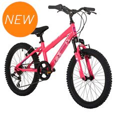 "Energy 20"" Girls' Bike"