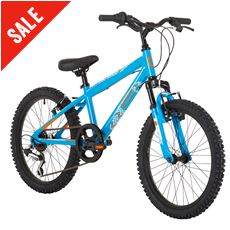 "Energy 20"" Boys' Bike"