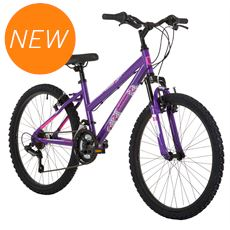 "Energy 24"" Girls' Bike"