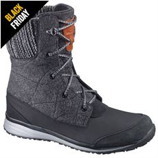 Women's Hime Mid Boots