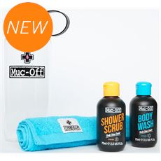 Muc-Off Bottle Wash and Scrub Set