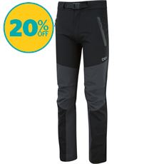 Men's Baru Tech Softshell Trousers (Regular)