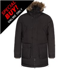 Men's Tova Down Parka