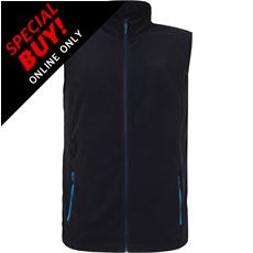Men's Ethan Fleece Vest
