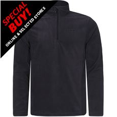 Men's Karim ½ Zip Fleece