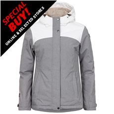 Women's Tash Jacket