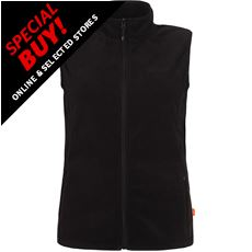 Women's Evita Fleece Vest