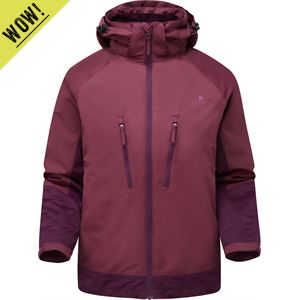 Women's Transition 3-in-1 Jacket