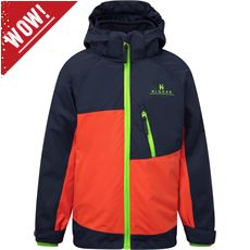 Kids' Transition 3-in-1 Jacket