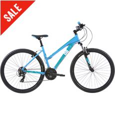 "Elios 27.5"" Mountain Bike"