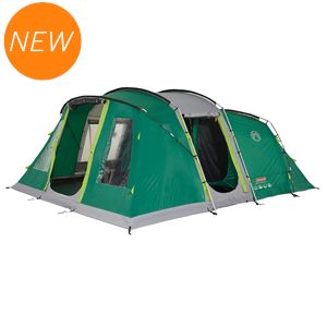 Coleman Oak Canyon 6 Tent  sc 1 st  Tents | C&ing Equipment | Outdoor Clothing - GO Outdoors & Family Tents | Weekend Tents | 3 to 10 Man Tents