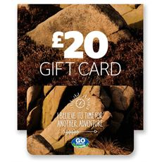 £20 Gift Card (In Store Use Only)