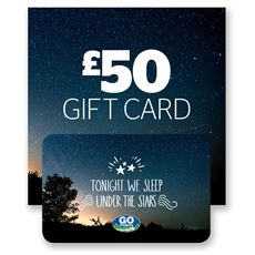 £50 Gift Card (In Store Use Only)