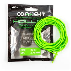 Connekt Hollow Pole Elastic Green 16 18 3mt