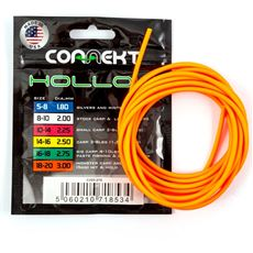 Connekt Hollow Pole Elastic Orange 18 20 3mt