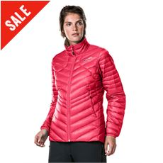 Women's Tephra Down Insulated Jacket