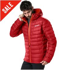 Men's Combust Down Insulated Jacket