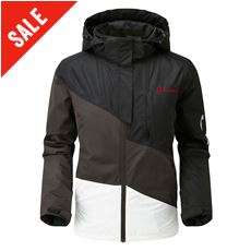 Women's Mount Block Snow Jacket