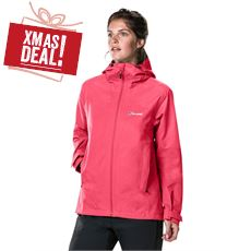 Women's Fellmaster Waterproof Jacket